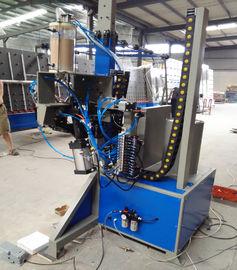 Máquina de enchimento automática dessecante com controle & tela táctil do PLC