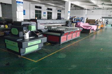 Impressora UV Flatbed